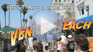 secret of Venice Beach Video